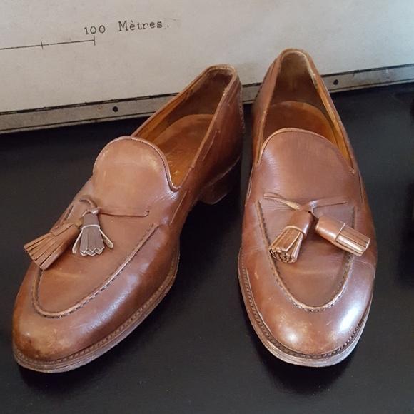 Ralph Lauren Polo Tassel Loafer
